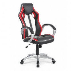 Siège gamer design multicolore Dakota