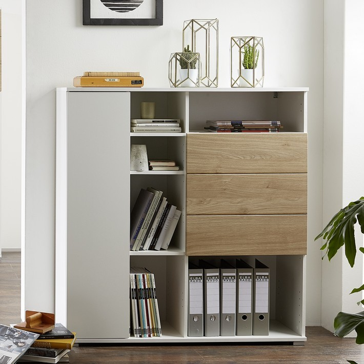rangement bureau design rangement bureau design with. Black Bedroom Furniture Sets. Home Design Ideas