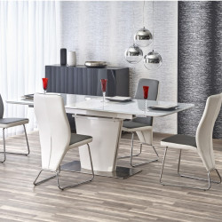 les plus belles tables de salle manger sont chez so inside so inside. Black Bedroom Furniture Sets. Home Design Ideas