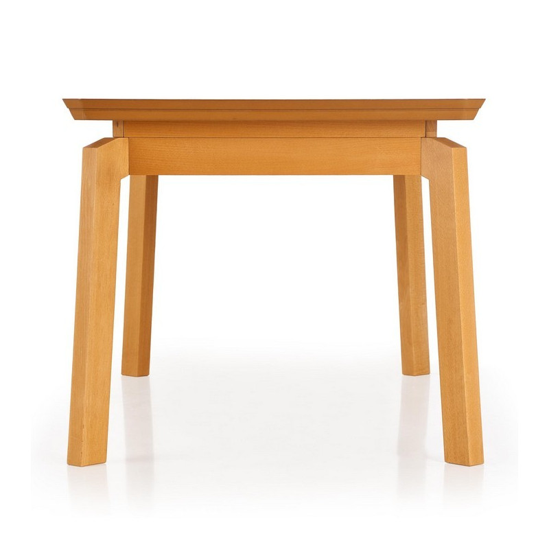 Table a manger 160-250cm bois Angel