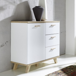 Commode scandinave Malmo